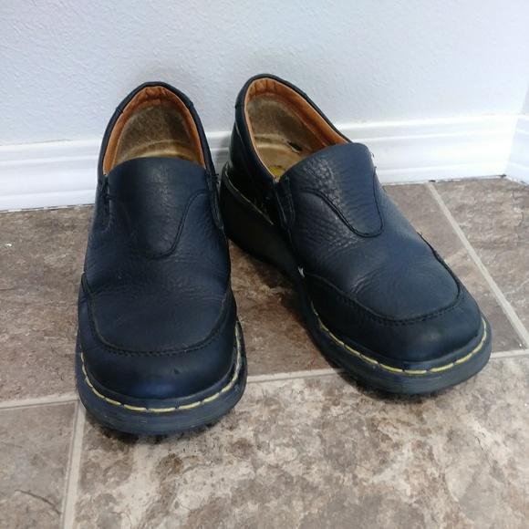 09611025667 Dr. Martens Other - Doc Martens slip on loafers